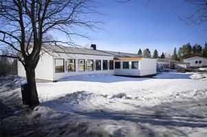 I lokalerna intill Kunskapsakademien i Ankarsvik på Alnö ska den nya förskolan hålla till.