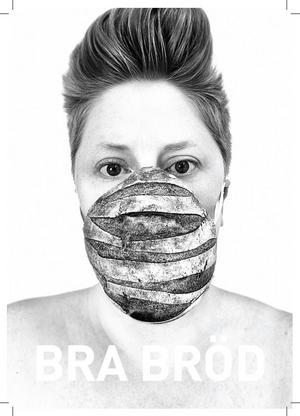 Materialet till Bra Bröd kommer visas i Gummifabriken hösten 2020 som en del av Värnamo 100 år. Foto: Privat