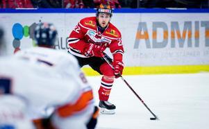 Jonathan Andersson uppges få en plats i landslaget inför VM. Foto: Johan Bernström (Bildbyrån).