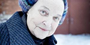 Margareta Hallins karriär började i Gävle. Hon sjöng tillsammans med symfonikerna, på den tiden när de huserade på teatern.