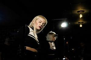 The Magnettes har gjort flera hyllade spelningar på Live at heart och även prisats av festivalen. Arkivbild: Eric Fiedler