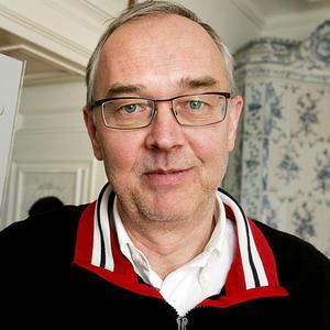 Journalisten och publicisten Nils Funcke är även expert i yttrandefrihetsfrågor. Bild: Jonas Ekströmer/TT