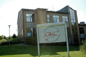 Eleverna röstade övervägande blått när det var dags för skolval på GKC.