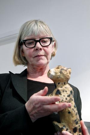 Annika Persson.