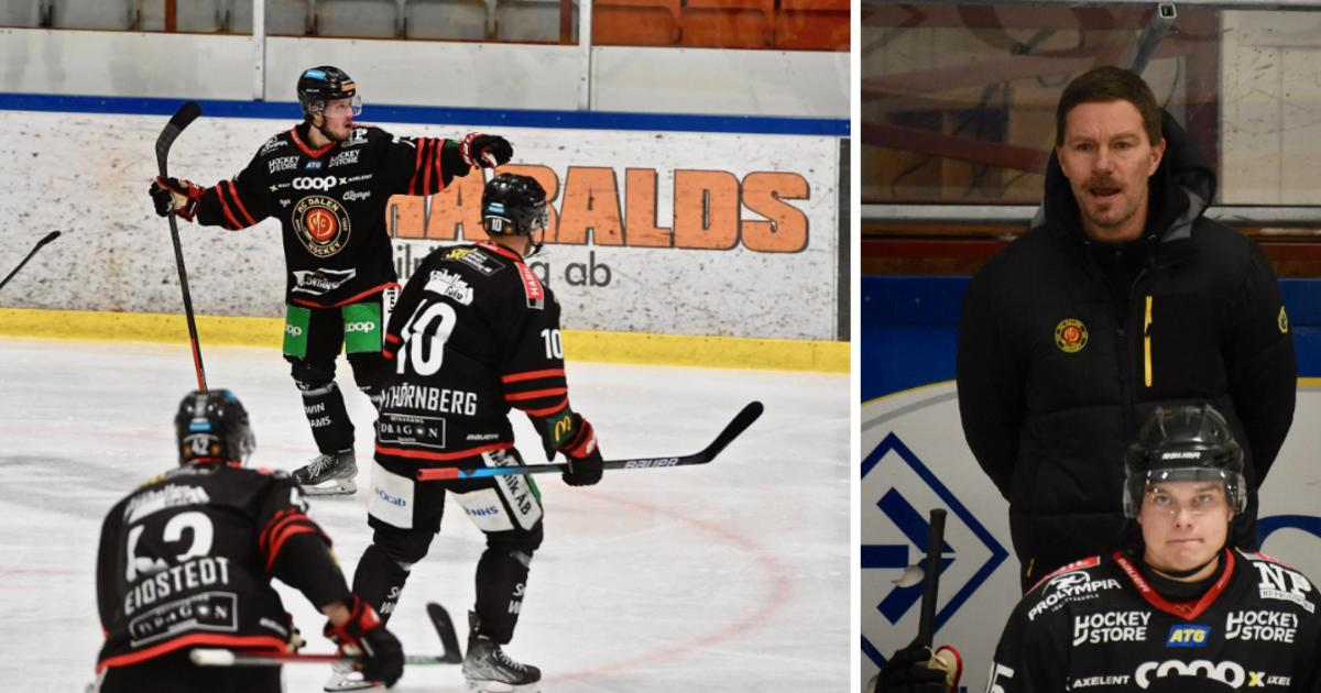 """Bråket i hockeyettan fortsätter – ingen match för HC Dalen: """"En soppa – jag är besviken"""""""