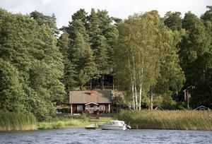 Taxeringsvärden och fastighetsavgifter chockhöjs i länet.