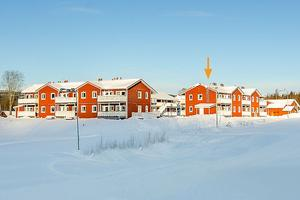 Lägenheter i Kungsberget till salu som ligger i direkt anslutning till Kungsbergets skidort.