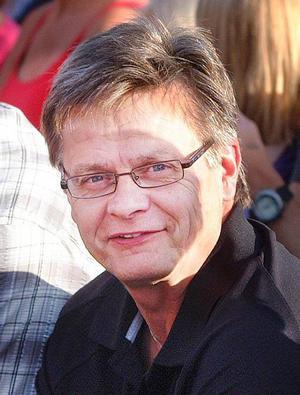 Sven-Åke Draxten, (S), får regera utan (V)-stöd i Bräcke kommun.