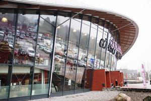 Borlänges premiär i Allsvenskan kommer att spelas i Göransson Arena, Sandviken.