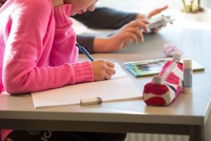 Företaget Filosofiska i Sverige AB nekas att starta grundskola i Örebro. BIlden är en genrebild.
