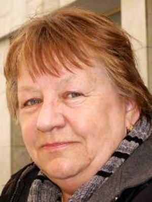 May-Britt Stafrén, Frösön:– Ja. Jag tror att hon kan komma att vinna hela tävlingen. Låten är så annorlunda och hon har så stark personlighet.