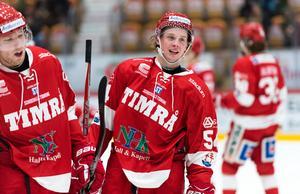 Jonathan Dahlén – en annan av Karlkvists favoriter i hockeyallsvenskan. Bild: Pär Olert/Bildbyrån.