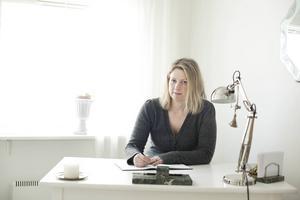 Irene Wangborg är inredare med fokus på enklare hem.