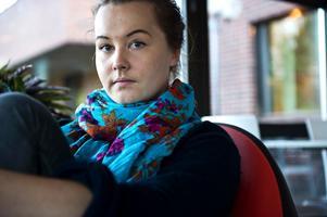 Mimmi Westerlund framförde sin åsikt om att Parkskolan har för få kuratorer - då blev hon kallad till möte med rektorn och fyra andra vuxna.