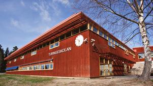 Turingeskolan i Nykvarn