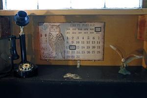 Almanackan visar när föreningen Owlnest Playhouse ska ha sin nästa träff.