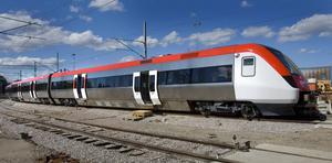 UL försöker omvända bilister till buss- och tågresenärer.