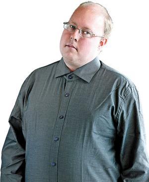 David Ekstrand är ledarskribent vid Liberala Nyhetsbyrån (LNB)