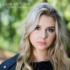 Singelomslaget till Julia Viktorias
