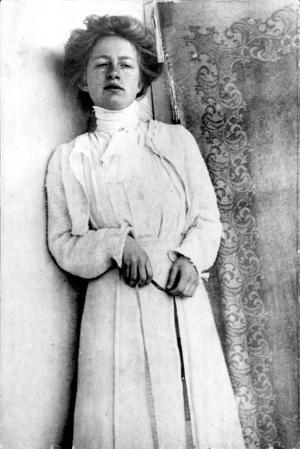 Edith Södergran - en diktare som många har en relation till.