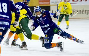 Bollnäs lagkapten Andreas Westh hissar ingen krisflagg efter en de krassliga resultaten i Champions cup.
