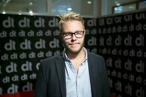 Carl-Johan Bergman tar över rodret efter Ewa Wirén som går i pension.