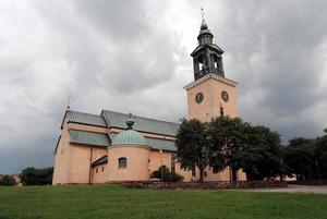 Staffans kyrka 1997