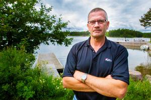 Peter Oppitz i vägföreningen säger att de tänker överklaga bygg- och miljönämndens beslut.