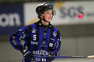 Oscar Rönnqvist blir kvar i Sirius.