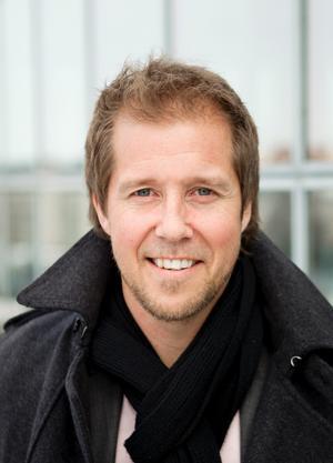 Björn Nordén.