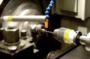 Svårt att anställa. Färre på tekniska yrkesprogram ger problem för industrin.foto: scanpix