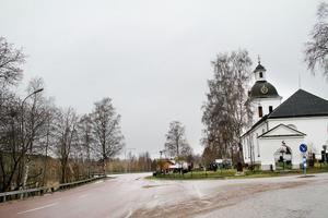 Onsdagen den 9 maj är det sista tillfället att höra Bröllopsorgelmusik i Gnarps kyrka för denna gång.