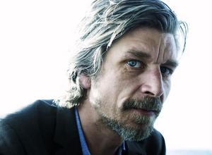 Karl-Ove Knausgård.