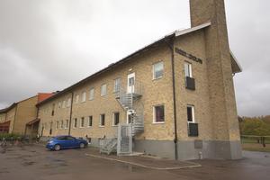 Risbroskolan är en av grundskolorna i Fagersta.
