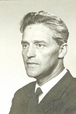 Herman Berglund.