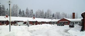 Hemgården  i Kälarne byter namn och blir ett vanligt hyreshus med adress Norrvägen 25.