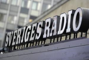 Sveriges Radio omfördelar kulturutbudet.