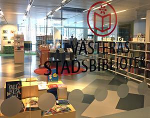 Skiljebo bibliotek har nu under ett drygt år prövat att ha meröppet.