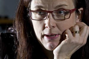 Gemensamma beslut. EU-kommissionären Cecilia Malmström vill att EU-länderna fattar gemensamma beslut, när något land tillfälligt vill återinföra gränskontroller. Arkivbild: Juha ROININEN/Scanpix-EUP Images