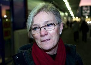 Åsa Thorsell Bonnevier, Uppsala.– Jag har engagerad i scouterna nere i Uppsala. Där har jag varit med i snart 30 år.