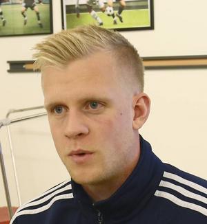Linus Eriksson kommer även att få Andrew Mills att jobba med under lägret i Spanien. Mills lånas in från IFK Östersund.