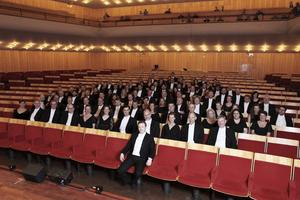 Radiosymfonikerna är en stor orkester. Samtidigt har det aldrig varit viktigare att värna om de små orkestrarna ute i landet, tycker deras chef.