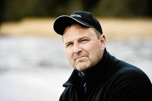 Peter Nilsson från Länsstyrelsen.