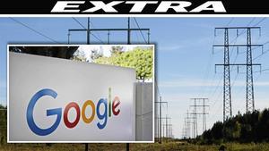 En viss 34-miljonersaffär i Honrdal, Avesta kommun, finns med på Lantmäteriets lista över de senast genomförda fastighetsaffärerna i Dalarna. Affären i fråga handlar om Googles markköp, för att på sikt kunna bygga serverhallar på marken.