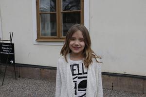 Norea Gustafsson.