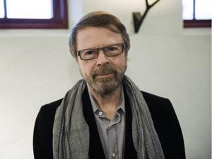 Björn Ulvaeus är medlem i Humanisterna och debatterar ofta existentiella frågor...