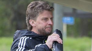 Stödes tränare Conny Sjödin.