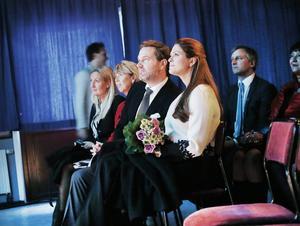 Prinsessparte besökte bland annat Helges i Andersberg och bjöds på uppvisning av Helge Allstars.