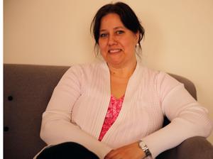Anneli Helgemo-Gustavsson, legitimerad lärare i juridik och ekonomi, förstelärare i didaktik och programsamordnare ekonomiprogrammet, Mora gymnasium.