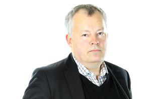 Christer B. Jarlås.